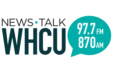 870AM 95.9FM WHCU News Talk